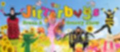 The Jitterbugs Children's Live Shows Merchandise Shop