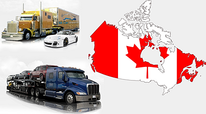 Us to canada vehicle broker