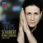 MICHAIL LIFITS PLAYS SCHUBERT: PIANO SONATAS D 894 & D 845 (Decca, 2015)