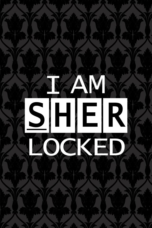 I Am Locked Wallpaper Download