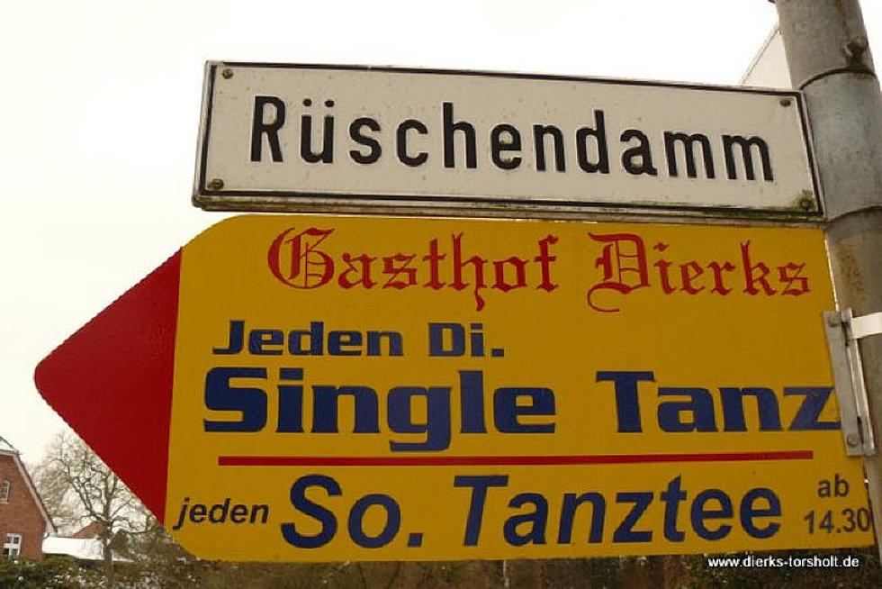 Singletanz westerstede