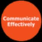 communicate effectively expert communicator