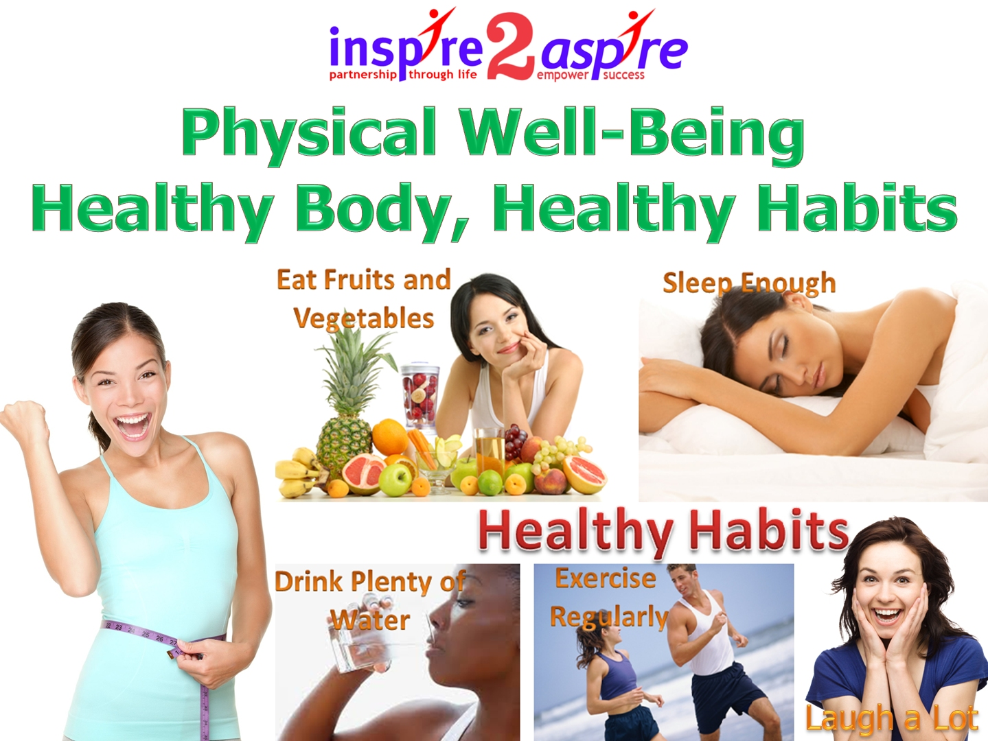 Physical Well-being, Healthy Body