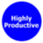 Highly productive efficient