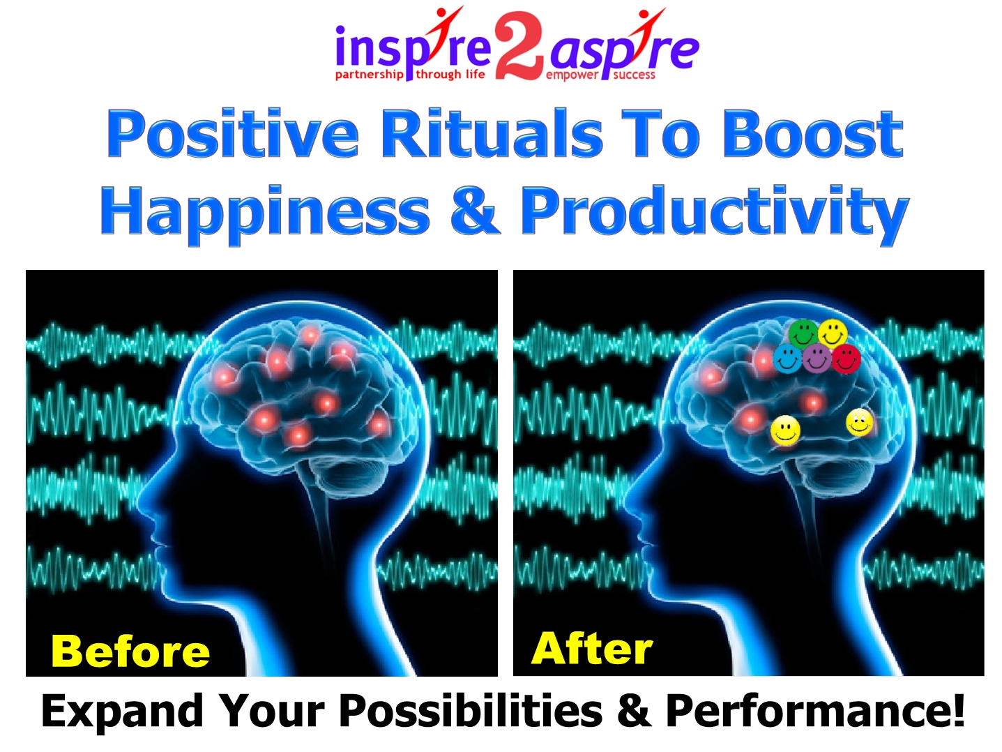Positive Rituals To Boost Happiness