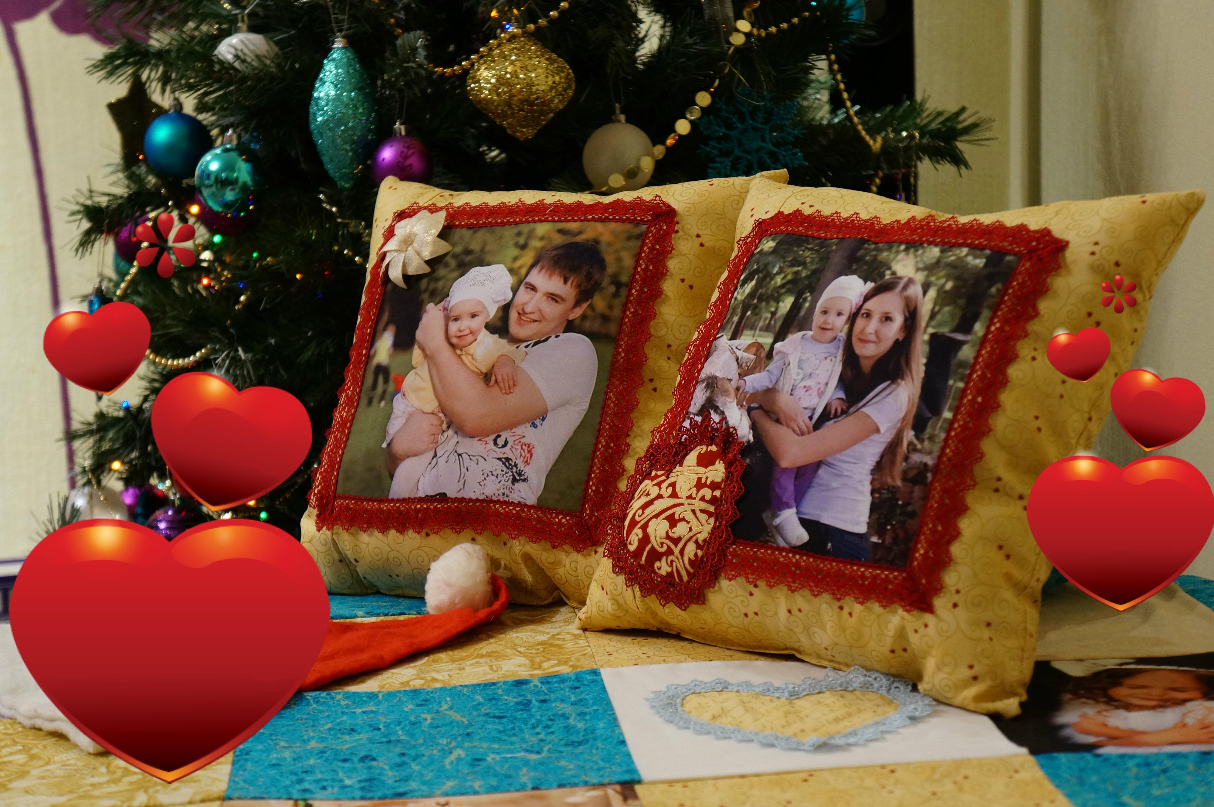 Подарки с фотографиями на заказ в твери