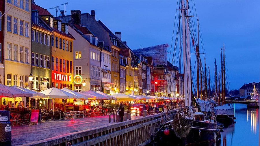 Резултат с изображение за Nyhavn