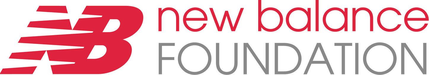 Image result for new balance foundation logo