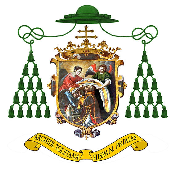 Arzobispado Toledo
