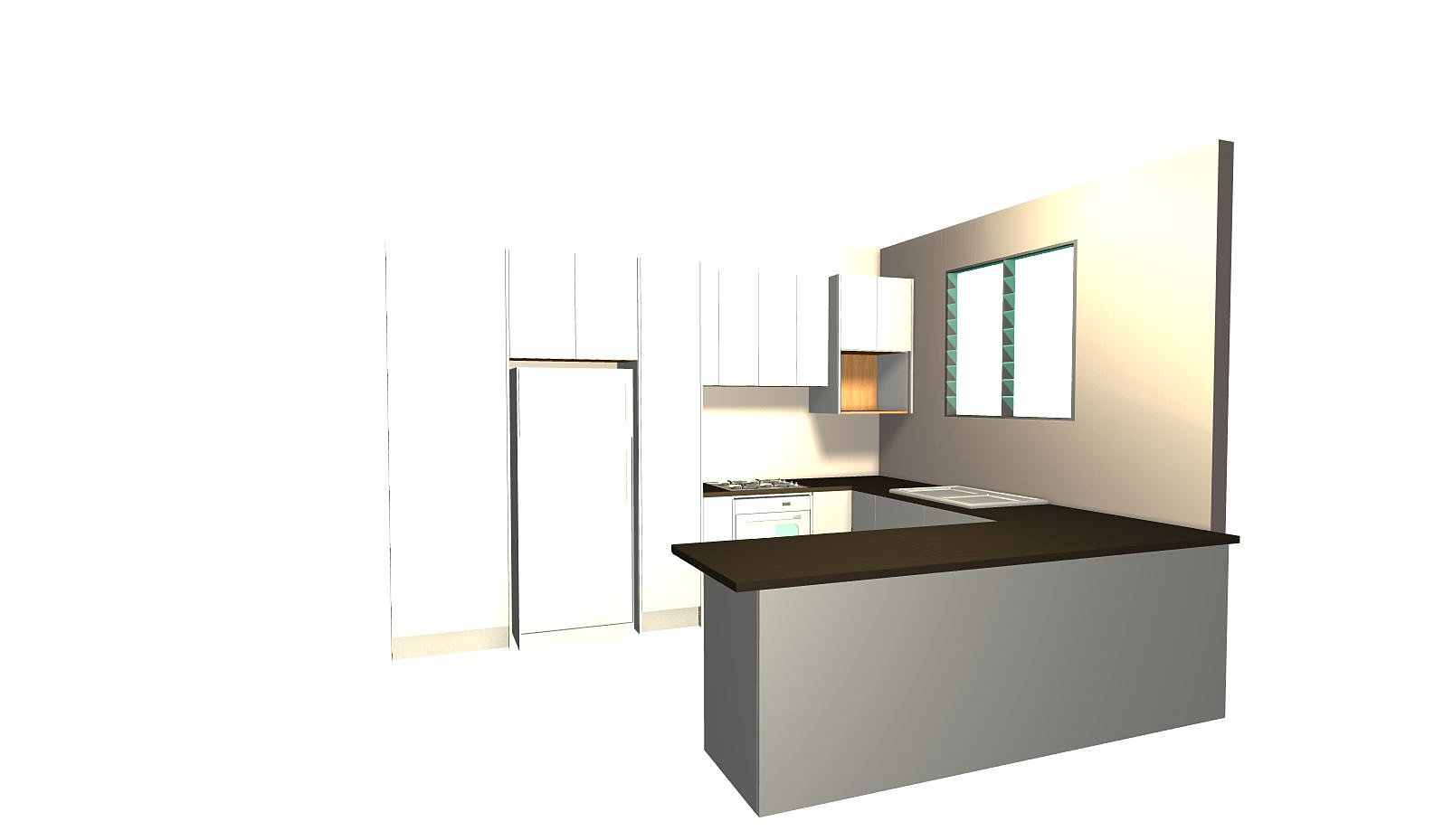 Vision Kitchen Design