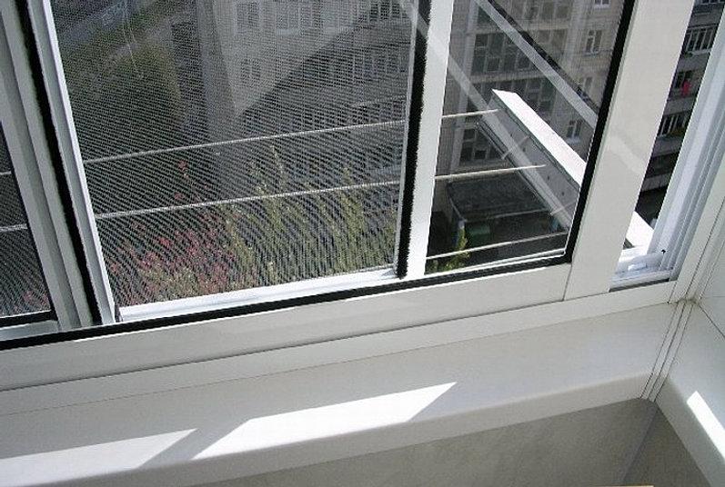 Балконные рамы раздвижные алюминиевые. (балконы и лоджии). -.