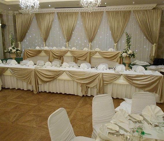 church venue wedding decorations northern ireland. Black Bedroom Furniture Sets. Home Design Ideas