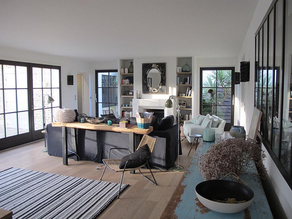 122 maison moderne ile de re constructeur maison a vendre maison face mer saint martin de re. Black Bedroom Furniture Sets. Home Design Ideas