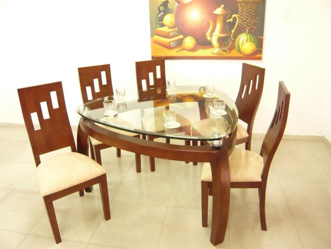 Moblilago muebles y servicios for Comedor gota