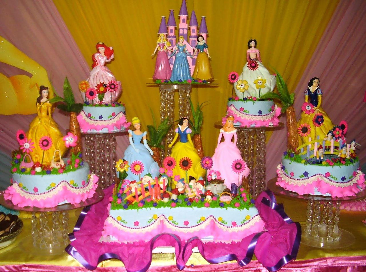 Dulce y arte tortas para endulzarte - Motivos infantiles para decorar ...