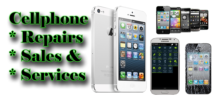 Cheap cell phone screen repair