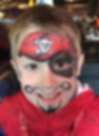 Cincinnati Ohio Face Painters