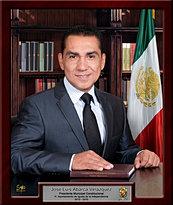 Presidente Municipal Constitucional