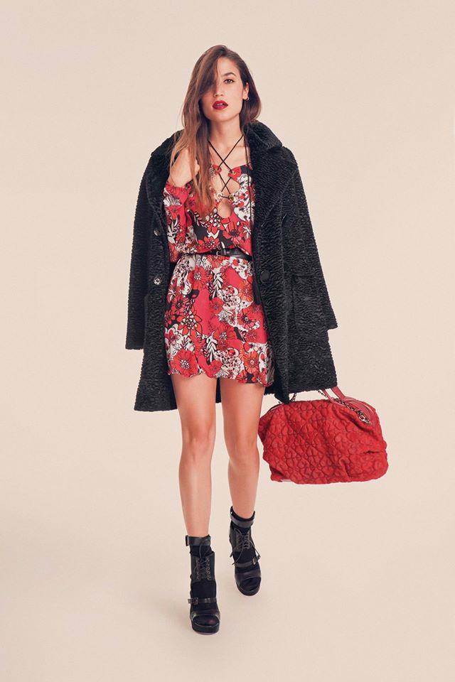 Женская Одежда Дени Розе
