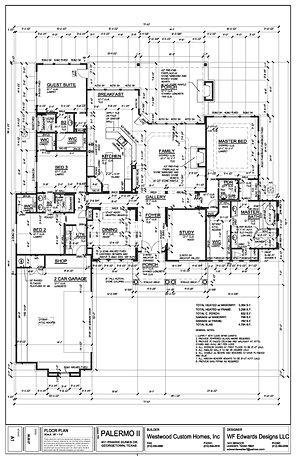 Juniper Custom Homes | Floor Plans