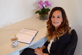 Rebekka Sommer - The Kind Mind Psychologist
