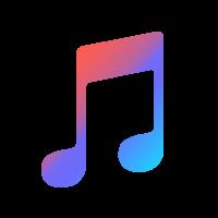 iTunes Social Icon
