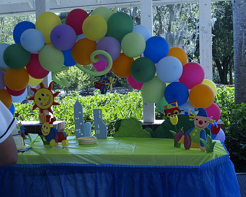Baby einstein for Baby einstein decoration