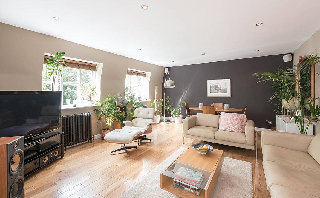 Appartamenti Vacanze Londra