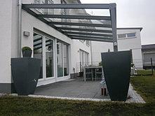 terrassendach bilder von terrassen berdachungen. Black Bedroom Furniture Sets. Home Design Ideas