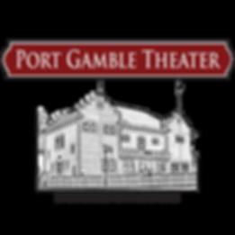 Port Gamble Theater