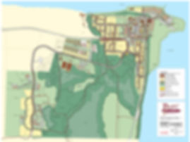 Port Gamble Master Plan Alternative 2