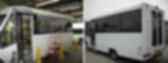 Treka Bus Accident Repair