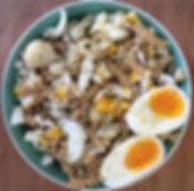 Recette torsades auchou-fleuret œufsmollets