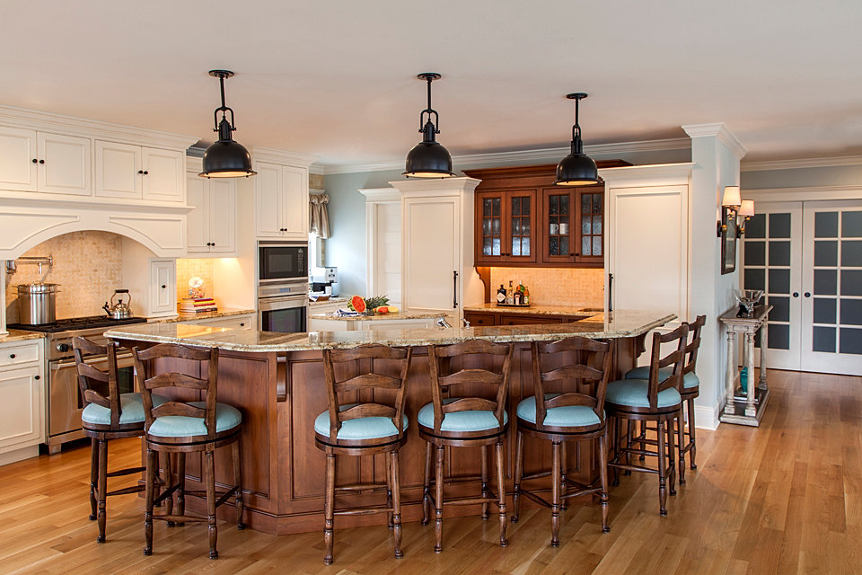 exquisite design llc longport beach house 19 must see practical kitchen island designs with seating