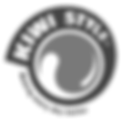 Kiwi Style Logo with R clear B&W.png