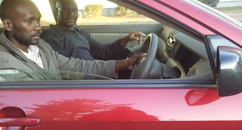 Adult Driving Classes 36