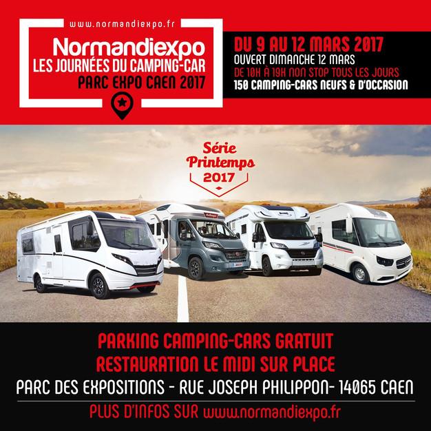 Axhelios sera pr sent aux journ es du camping car - Salon du camping car clermont ferrand ...