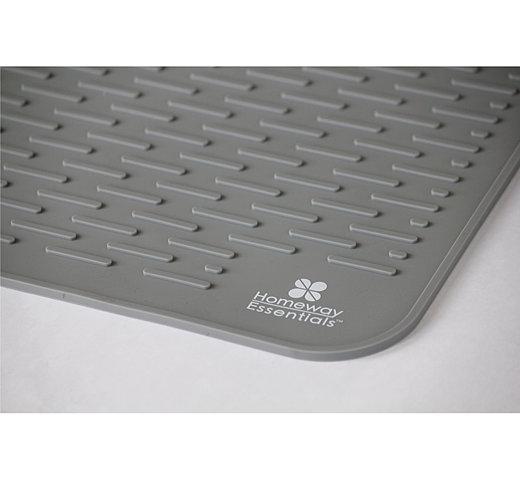 Homeway Essentials Silicone Dish Mat