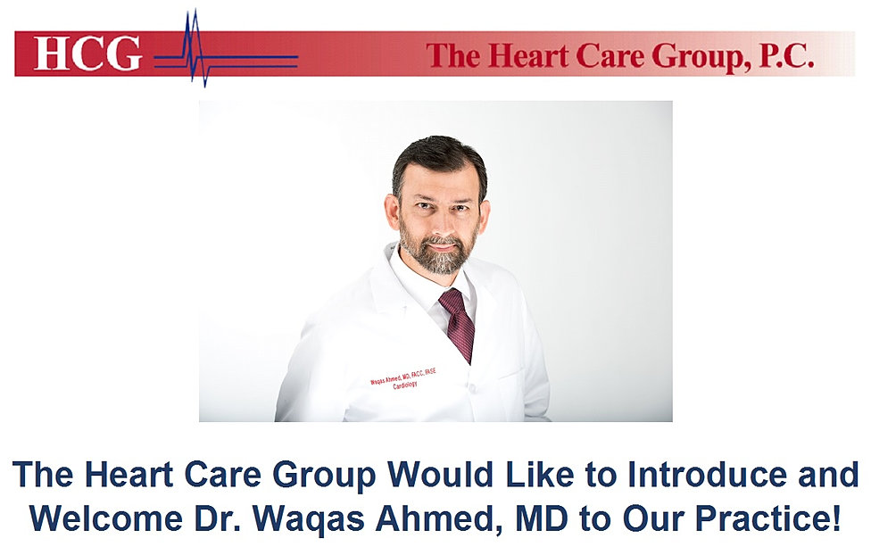 The Heart Care Group, PC - Lehigh Valley Health Network ...