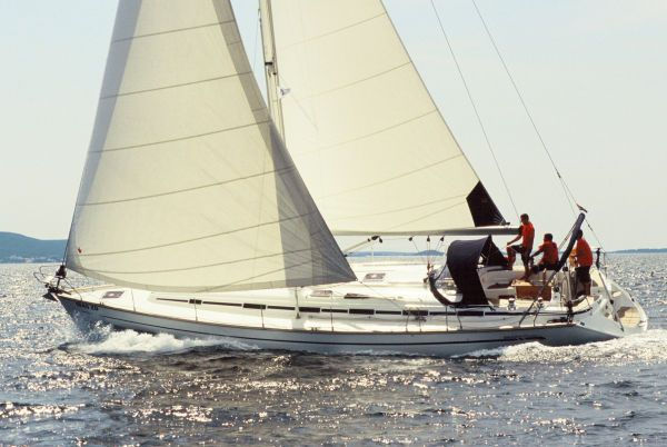 BAVARIA 49 ft
