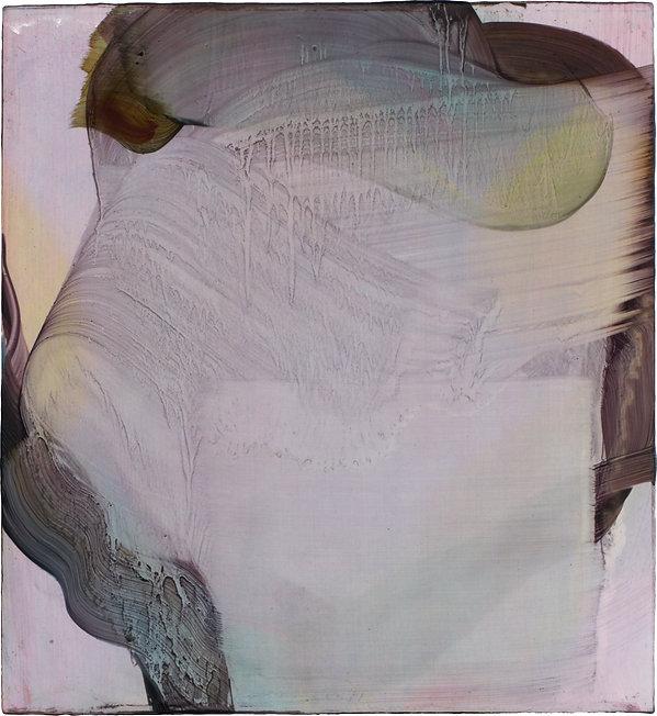 MAS 2019-untitled-oil on wood-24 x24 cm-