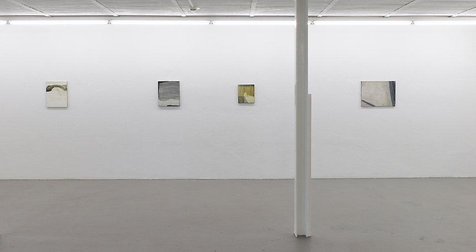 Markus Saile, non-travail, Kunstverein Springhornhof