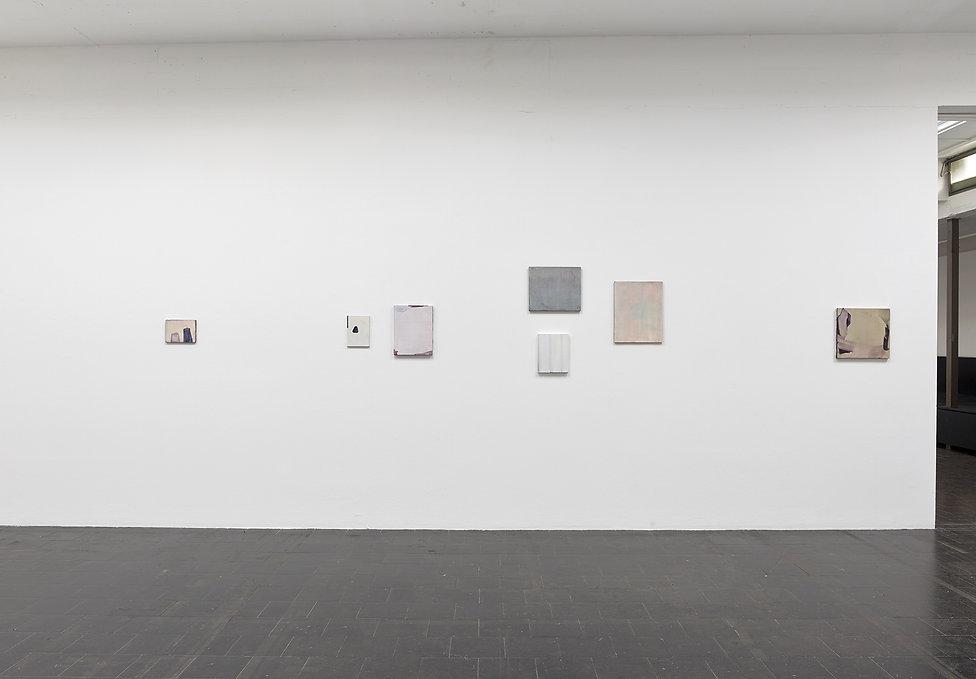 Temporary Gallery, Markus Saile