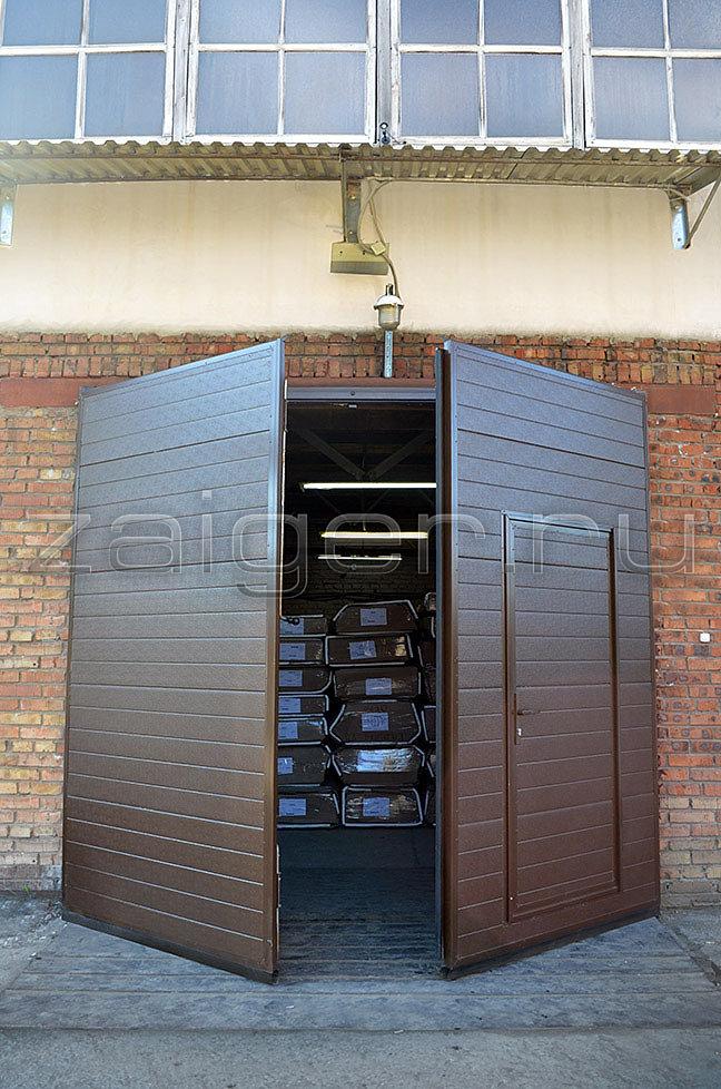 Casali ворота тула ворота