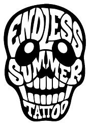 Endless summer tattoo for Endless summer tattoo