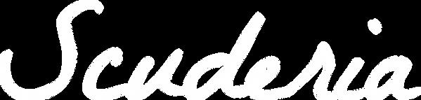 logo SCUDERIA bianco.png