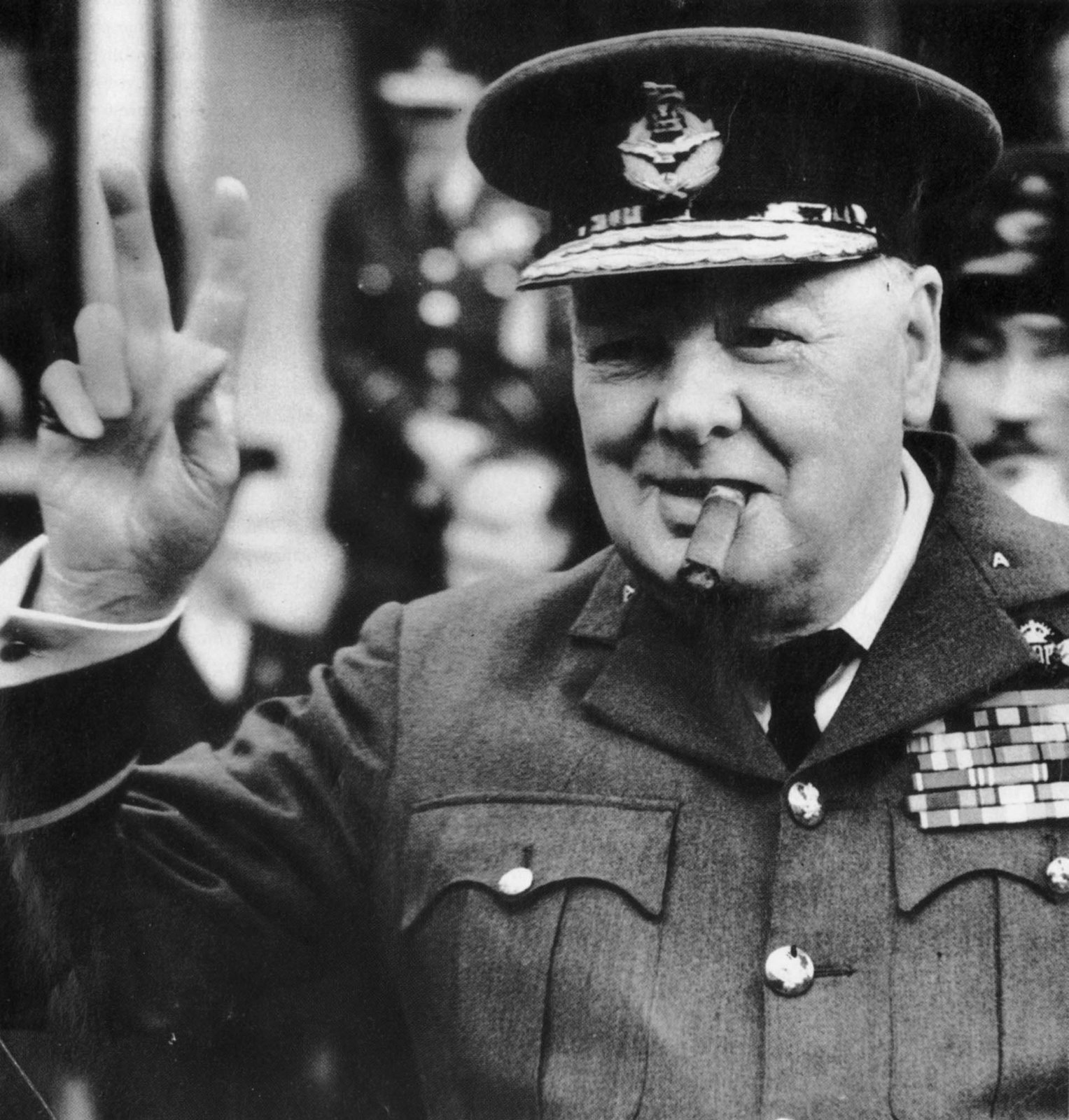 Winston Churchill aurait-il voulu se convertir à l'islam ?