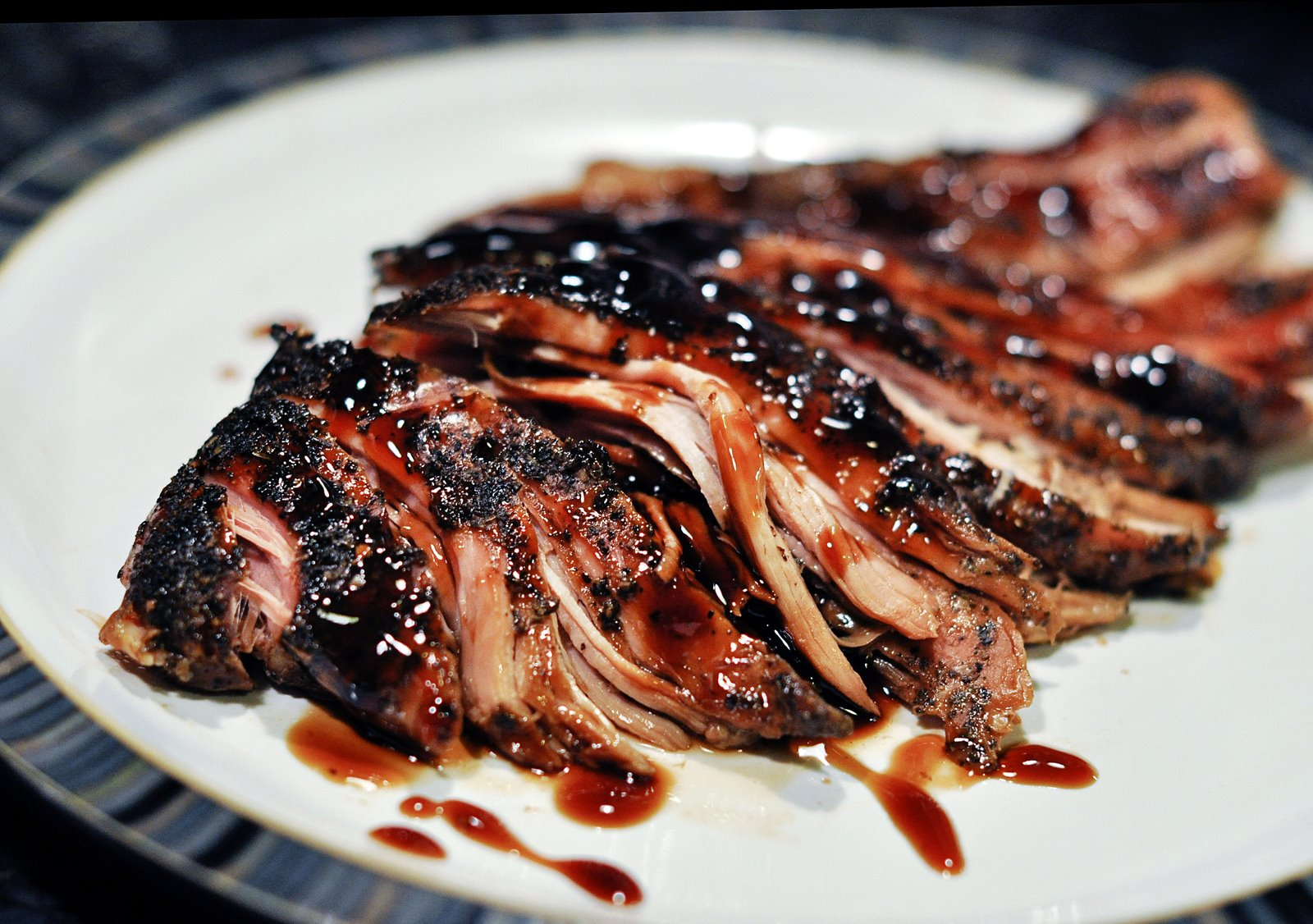 Slow oven roasted pork loin recipes