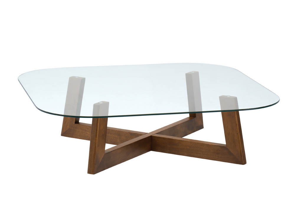paxton glass top coffee table | world best mattress
