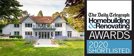 Greenacre Homebuilding & Renovating Awards